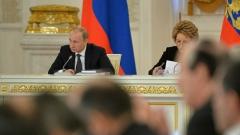 Путин: повышение цен на алкоголь увеличит употребление суррогата