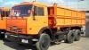 КАМАЗ снова стал лидером продаж на украинском рынке