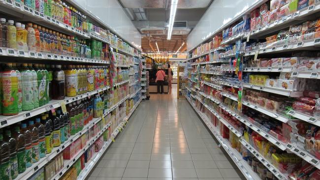 ЦБ: за апрель ожидается инфляция в размере 0,4%, на это влияет расширение санкций США