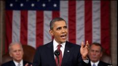 Барак Обама разработал проект бюджета, который решает основные проблемы Америки