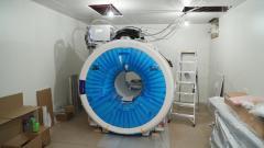 В ближайшее время будет введен новый корпус больницы № 33 в Колпино