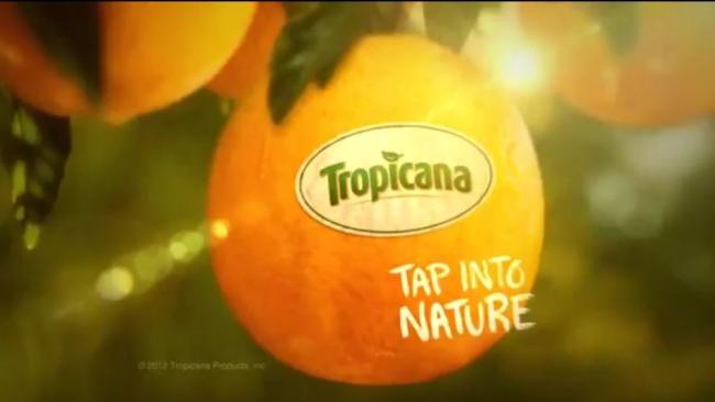PepsiCo разбавит водой сок Tropicana, чтобы увеличить прибыль