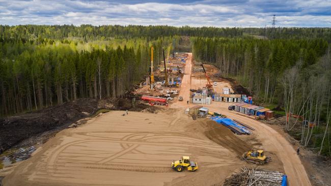 РФ выделяет Ленобласти 350 млн руб на ускорение строительства двух мостов