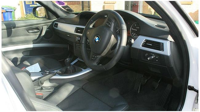 BMW отзывает 1,6 млн машин из-за проблем с безопасностью