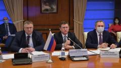 РФ и Беларусь обсудили использование российской инфраструктуры для экспорта белорусских нефтепродуктов