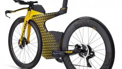 Lamborghini выпустят гоночный велосипед стоимостью 20 тысяч долларов