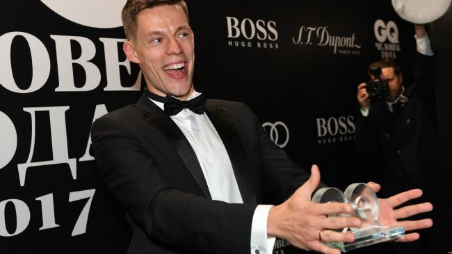 Кремль прокомментировал выступление Дудя на премии GQ