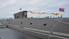 Главком ВМФ: в состав флота РФ в 2020 г. поступит около 40 новых судов и кораблей