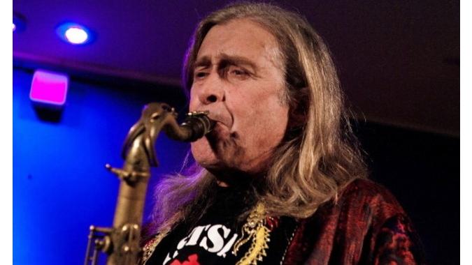 Скончался саксофонист The Stooges