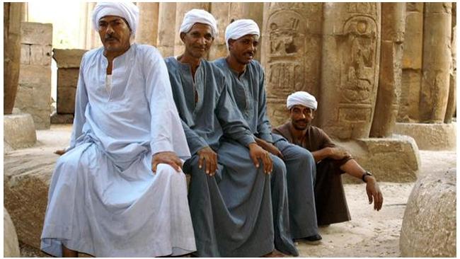 Египет отменил визовые сборы для россиян