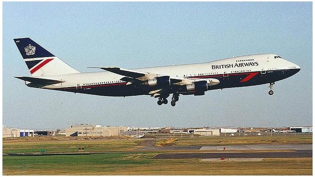 Россия готова закрыть воздушное пространство для европейских авиакомпаний