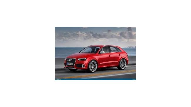 Audi A3 стал лучшим автомобилем года
