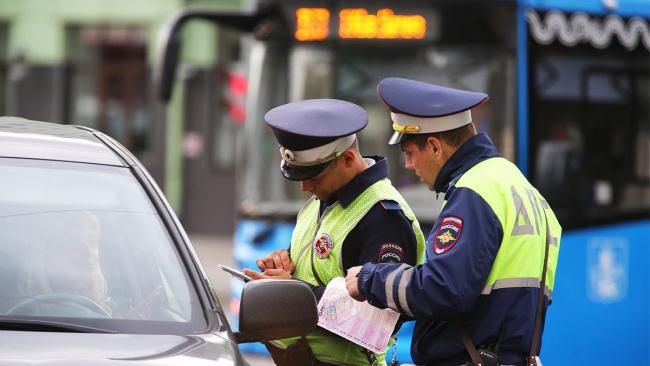 Банкроты могут перестать платить за штрафы ГИБДД