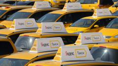 Аналитики зафиксировали рост легального рынка такси на 5,6%