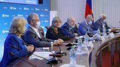 Поправки в Конституцию в РФ поддержали 78,05% принявших участие в голосовании