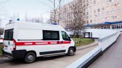 Отделения Александровской больницы возобновляют прием неинфекционных больных