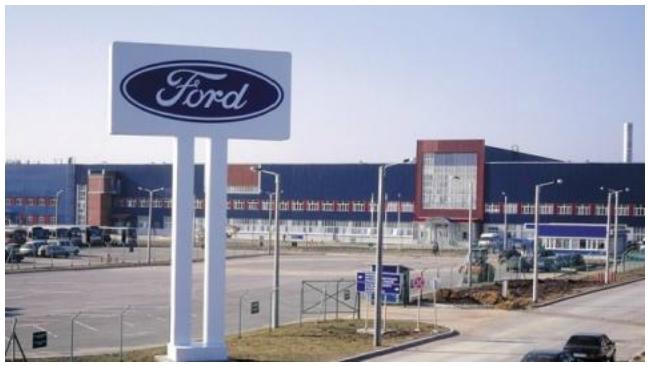 Новой забастовки на Ford пока не будет