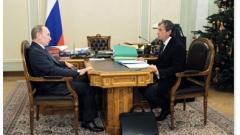 Вице-премьер Игорь Сечин рассказал об итогах проверки топ-менеджеров энергокомпаний страны