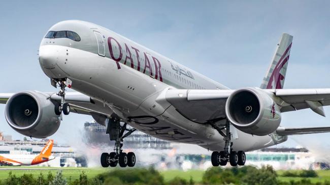 IATA: грузовые авиаперевозки в мире в апреле упали на 28%