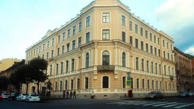 В Петербурге будет создана документация для реставрации особняка Строгановой на Чайковского