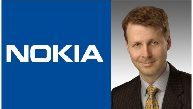 Руководство Nokia: Компания сможет исправить экономическое положение
