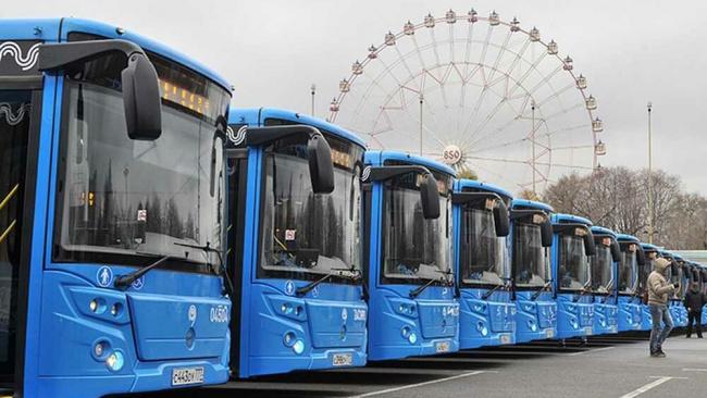 «Ъ» узнал о планах ВЭБ по модернизации городского транспорта
