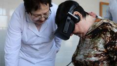 Цифрократия: Виртуальная прогулка, которая возвращает жизнь