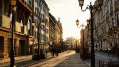 Петербургским арендаторам-должникам запретят покидать страну