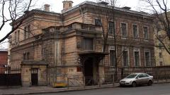 Реставрацией особняка Кирштена займутся в Адмиралтейском районе