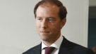 Глава Минпромторга прогнозирует снижение розничных цен на медмаски в РФ