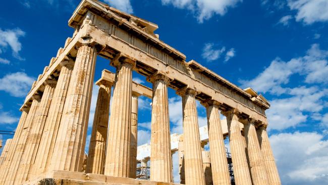 Греция не считает урегулированным вопрос о репарациях Германии за ущерб во время мировых войн