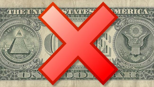 Президент ВТБ считает, что нужно начать мировую войну против доллара