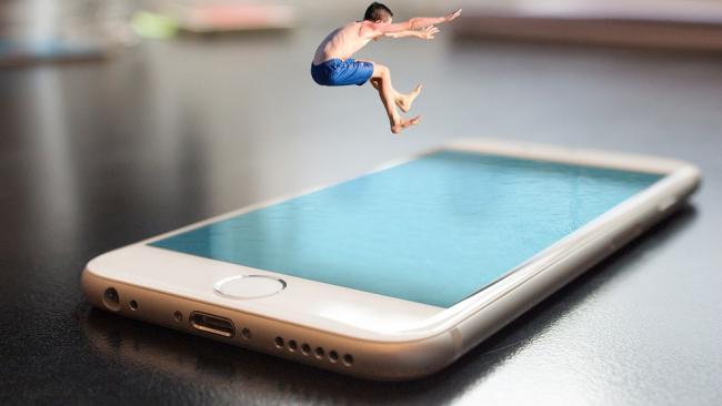 Россияне потратили 2,6 млрд долларов на iPhone