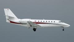 """Аэрофлот"" распродает парк VIP-перевозчика JetAlliance East"