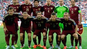 Сборную России оставили без товарищеских матчей