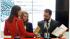 """Смольный утвердил проект планировки деловой части  """"Города цветов"""""""