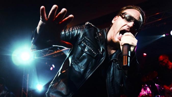 Новый диск U2 удалят с портативных уcтройств Apple