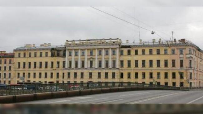 РАД выставил на продажу часть бывших казарм Измайловского полка
