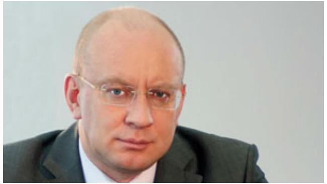 """Гендиректор ГУП """"ТЭК СПб"""" стал членом совета директоров """"Теплосети"""""""