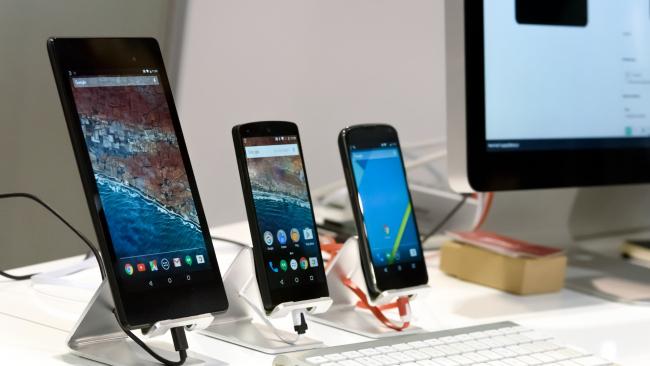 СМИ: в России будут оплачивать покупки через приложения