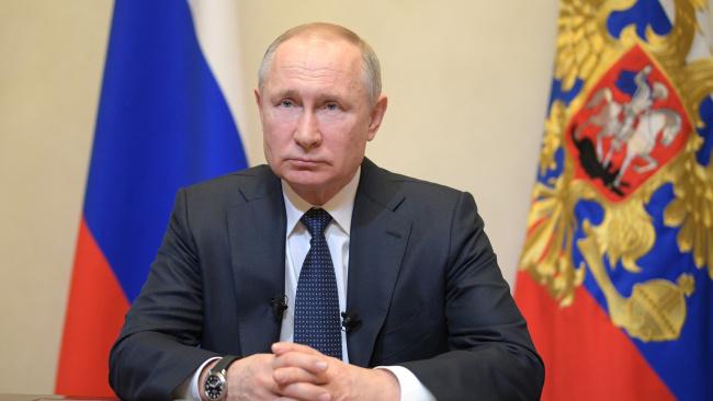 COVID-19. Необычная угроза потребовала от президента России совершенно нестандартных решений