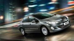 Peugeot начнет выпуск седана 408 на заводе в Калуге нынешним летом