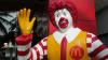 У McDonald