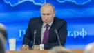 Путин назвал $70 за баррель оптимальной ценой нефти для России