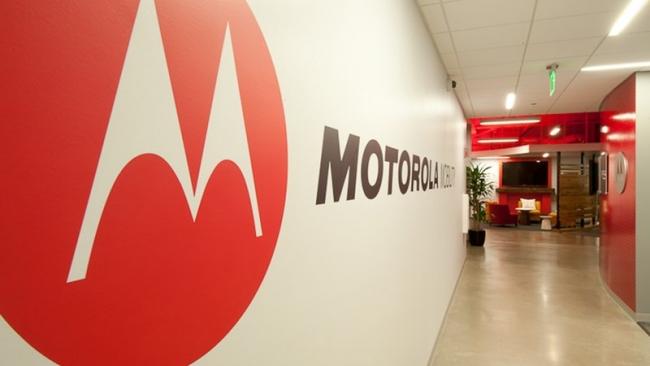 Google продает Motorola компании Lenovo