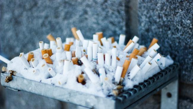 ЕАЭС недосчитался $1 млрд налогов от продажи нелегальной табачной продукции