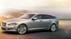 Jaguar показал свой новый универсал XF Sportbrake