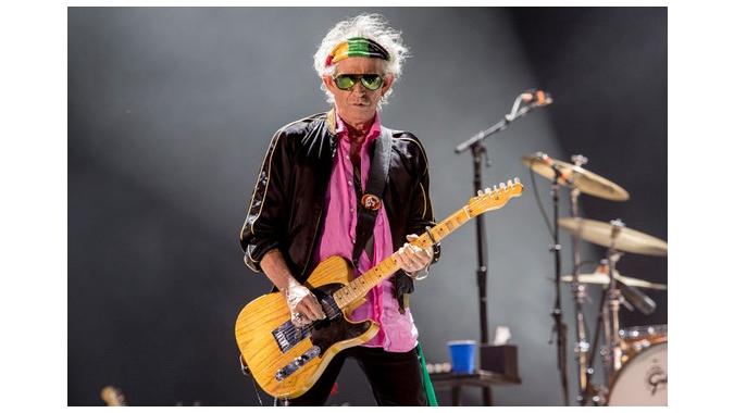 Rolling Stones вернутся в студию