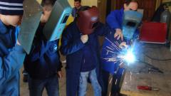 В Петербурге появится 50 мастерских для подготовки специалистов по мировым стандартам