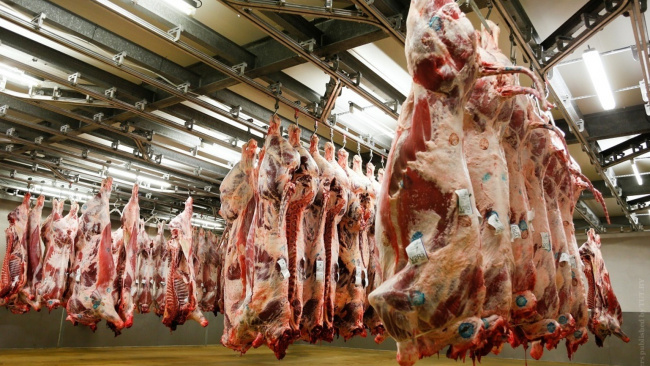 Минфин сообщил россиянам о возможном подорожание мяса на 10%